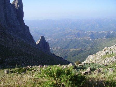 Фото Джурджура. Алжир, Bouira, Haizer, N33