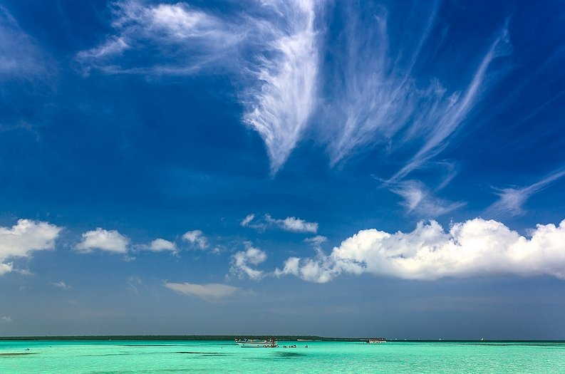 Фото Остров Саона. Доминиканская республика, La Altagracia, Camino