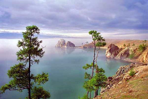 Фото остров Ольхон. Россия, Иркутская область