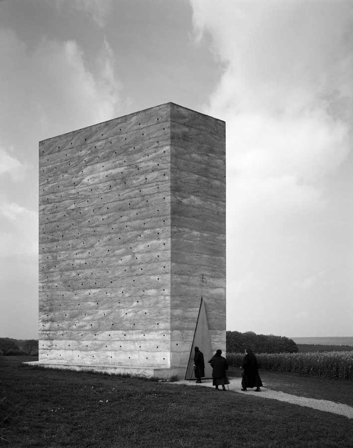 Фото Часовня фермеров. Германия, Nordrhein-Westfalen, Mechernich, Unnamed Road