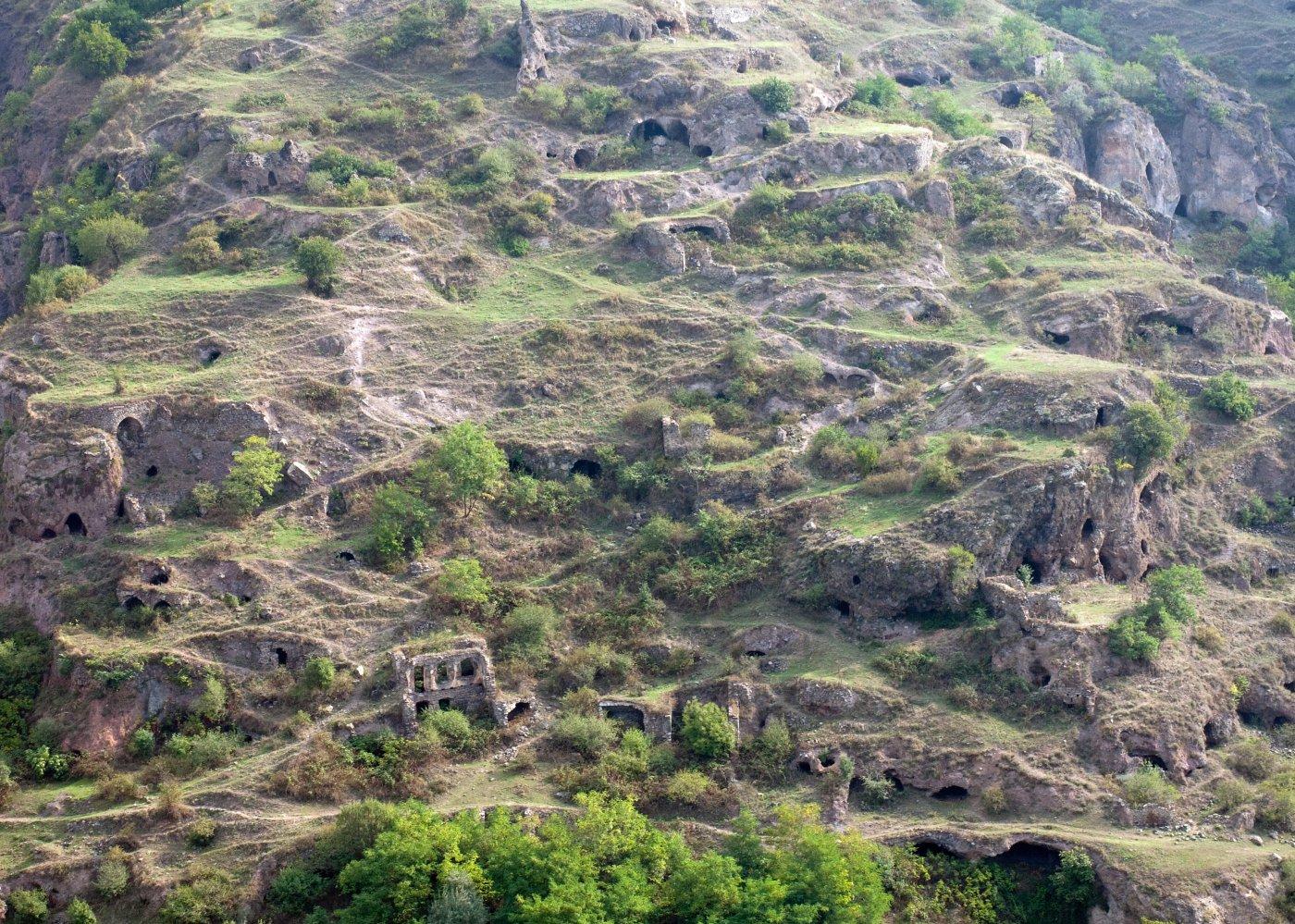 Фото Хндзореск. Армения, Сюник, Goris-Berdzor-Stepanakert Highway