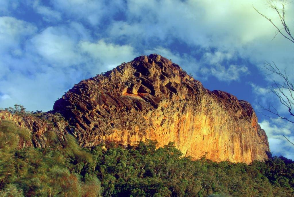 Фото Гора Капутар. Австралия, New South Wales, Upper Horton, Pound Creek Road