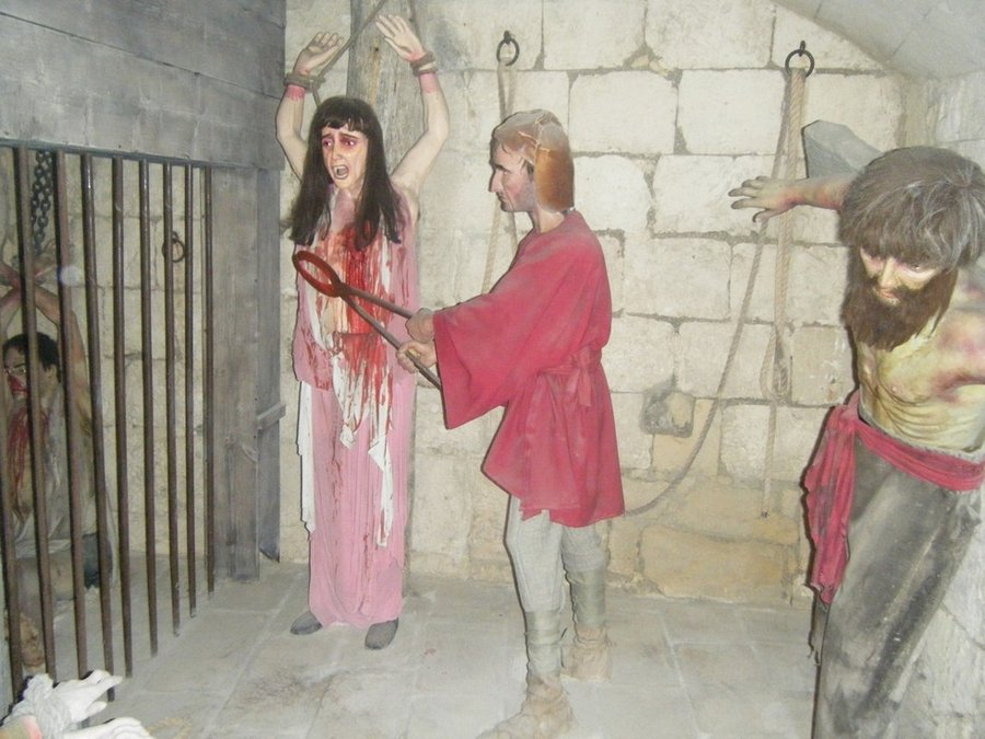 Фото Музей пыток. Мальта, Мдина, Мдина-роуд