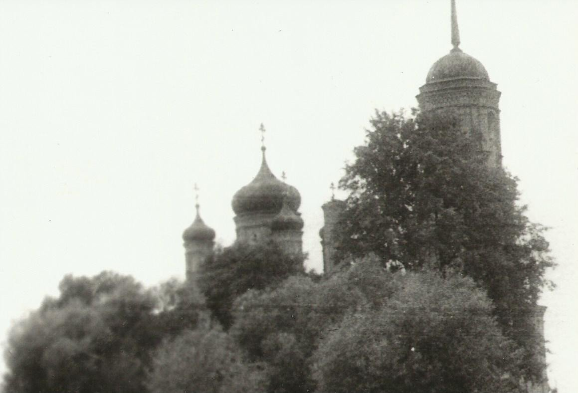 Фото 001(2).jpg. Россия, Рязанская область, Ялмонть, Unnamed Road