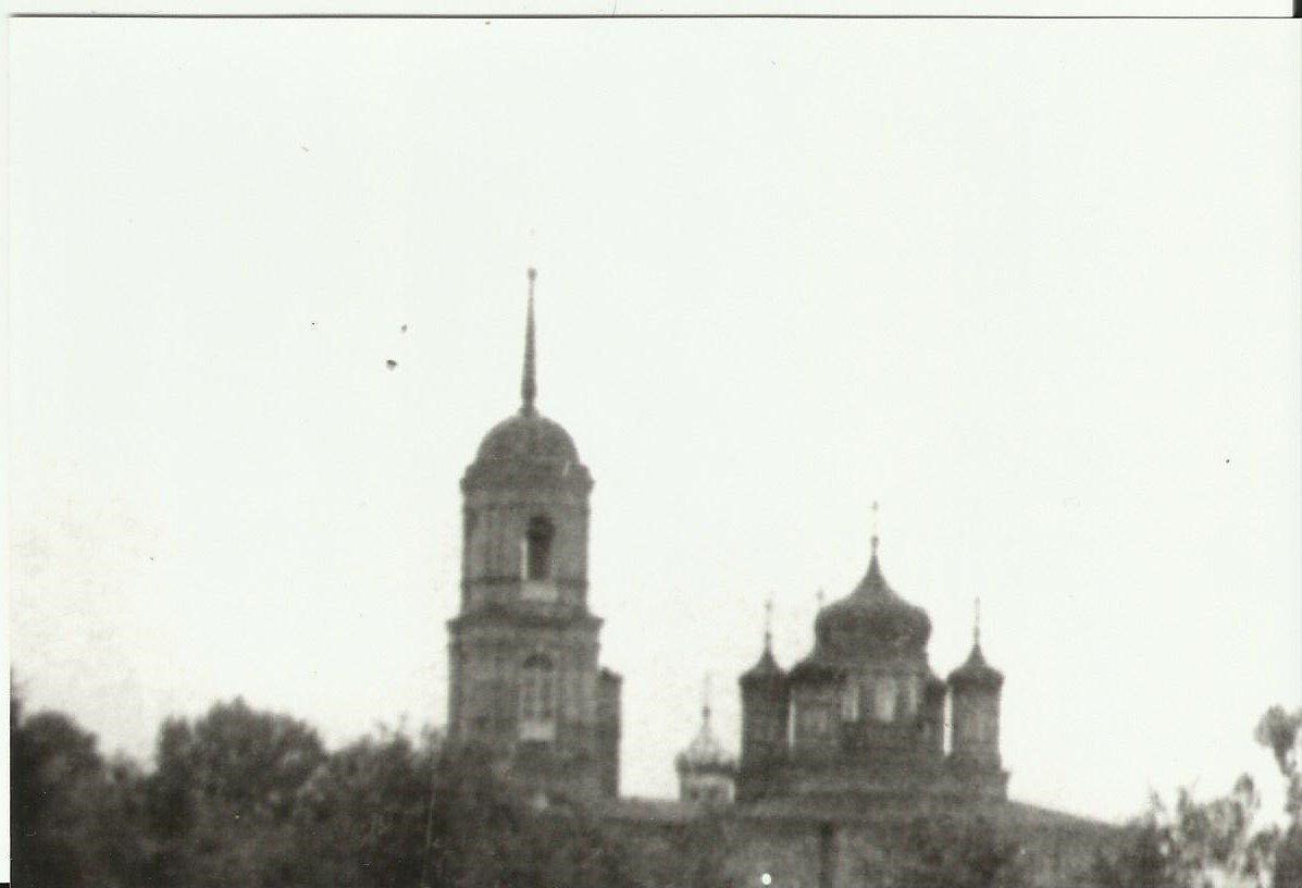 Фото 2(2).jpg. Россия, Рязанская область, Ялмонть, Unnamed Road