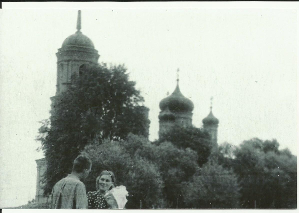 Фото 3+001(1).jpg. Россия, Рязанская область, Ялмонть, Unnamed Road