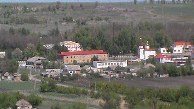 Фото Центр с Белый Колодезь .. Россия, Белгородская область, Р187