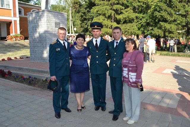 Фото Наша гордость .. Россия, Белгородская область, Р187