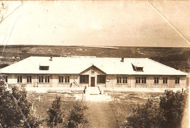 Фото Белая школа .. Россия, Белгородская область, Р187