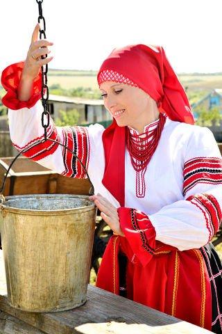Фото Наша .. Россия, Белгородская область, Р187
