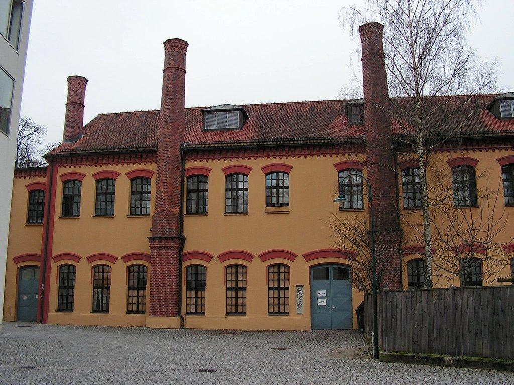 """Фото Музей """"Arbeitswelt"""". Австрия, Верхняя Австрия, Штайр, Гасверкгассе"""