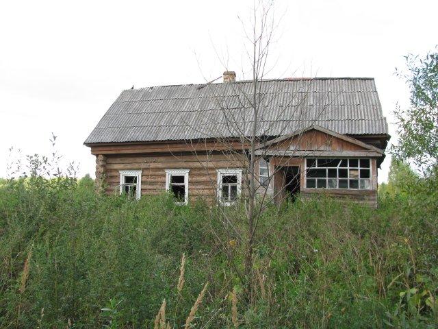 Фото Домм.JPG. Россия, Рязанская область, Калинино, Unnamed Road