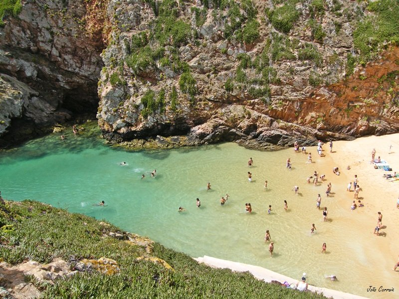Фото Берленга. Португалия, Leiria, Peniche, Travessa do Calhau, 22