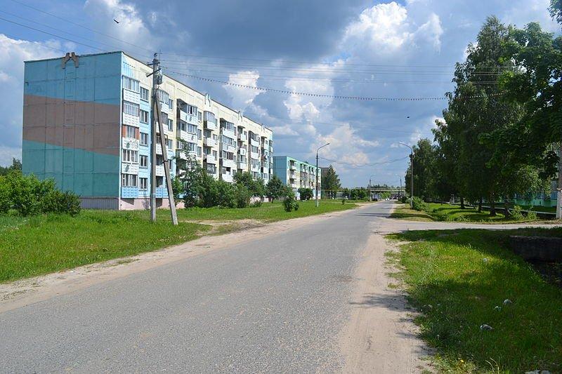 Фото Пышлицы.JPG. Россия, Московская область, Егорьевское шоссе