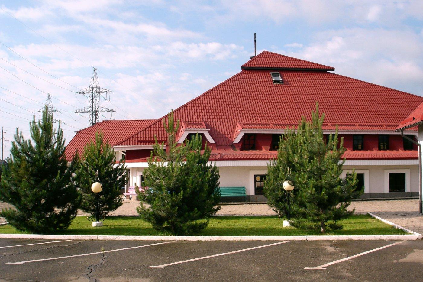 Фото DSC07602.jpg. Россия, Адыгея республика, город Майкоп, улица Павлова, 32