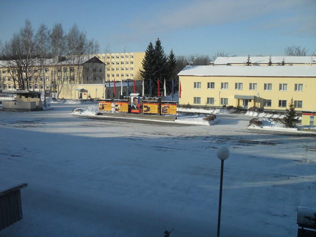 Фото 48529992.jpg. Россия, Нижегородская область, Р125