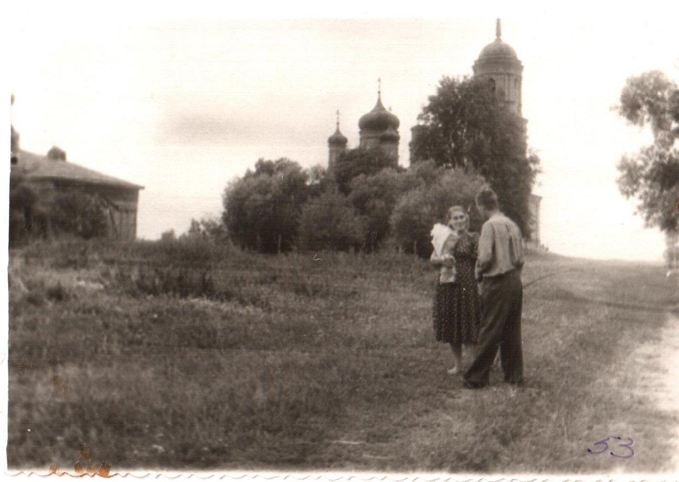 Фото 5.jpeg. Россия, Рязанская область, Ялмонть, Unnamed Road