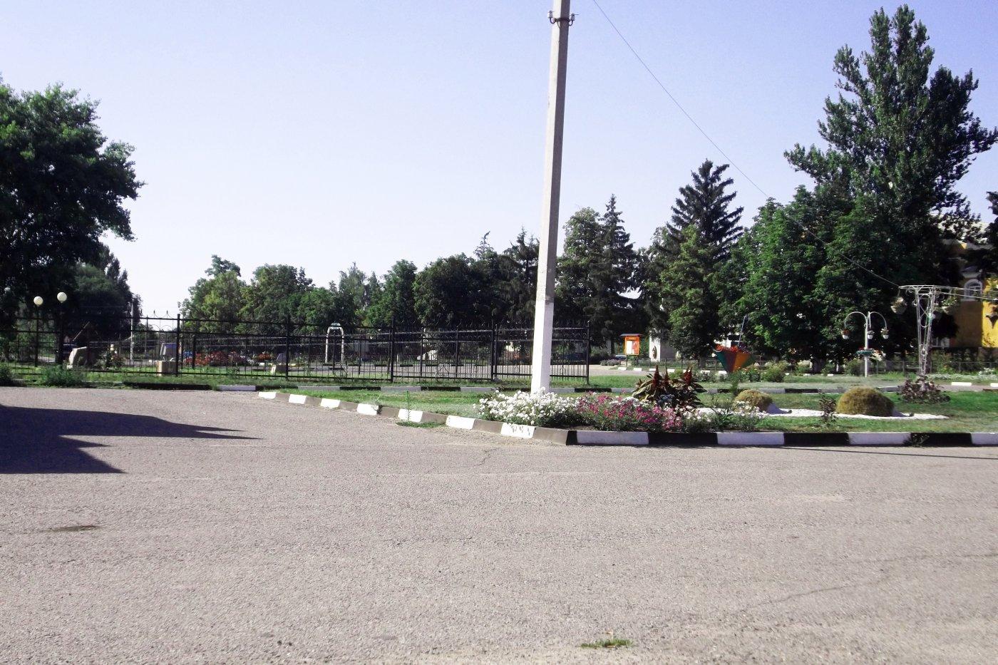 Фото Цент .. Россия, Белгородская область, Р187