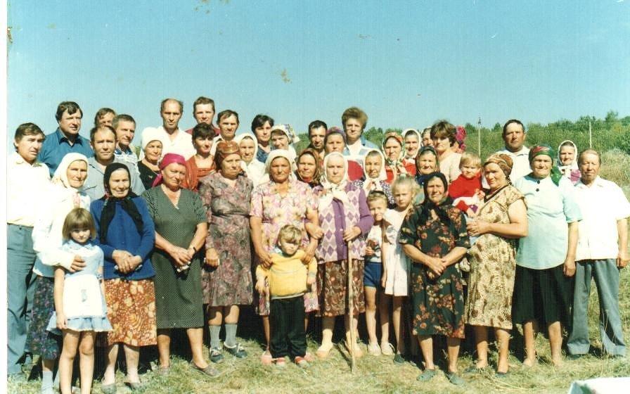 Фото Пироговцы . Россия, Белгородская область, Р187