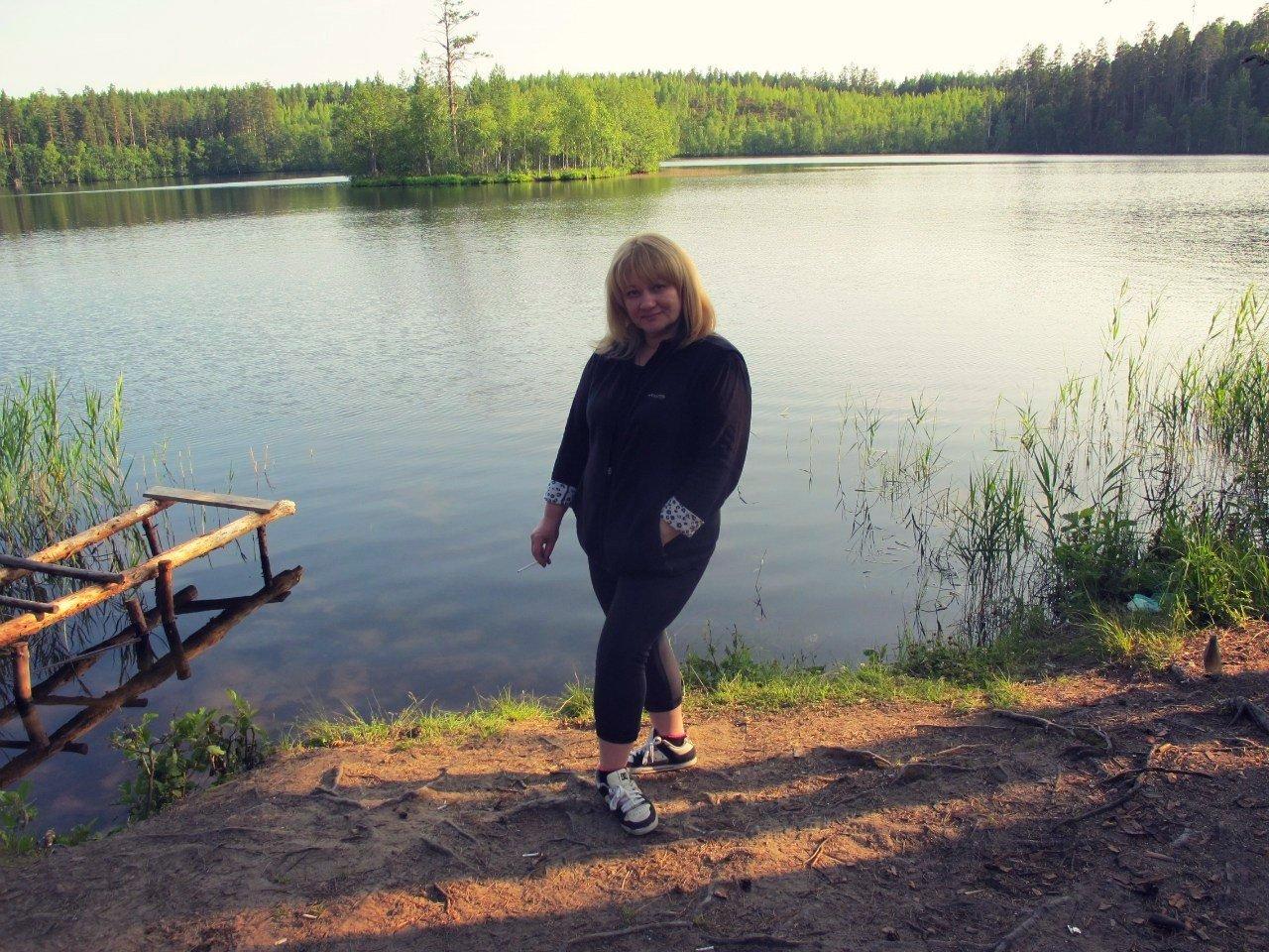 Фото skur0IKsAos.jpg. Россия, Ленинградская область, Unnamed Road