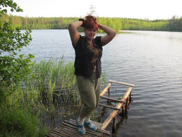 Фото zSDlWWiaE4Q.jpg. Россия, Ленинградская область, Unnamed Road
