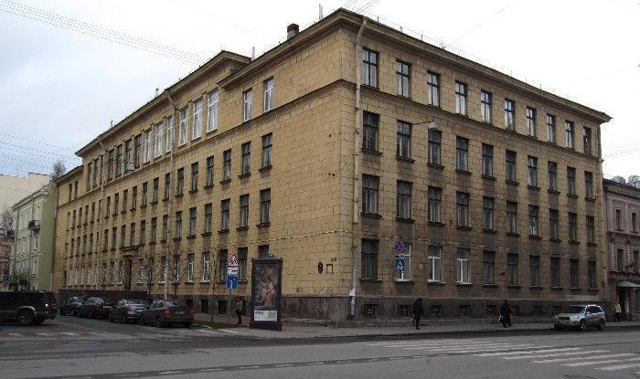 Фото 193.jpg. Россия, город Санкт-Петербург, Гродненский переулок, 8