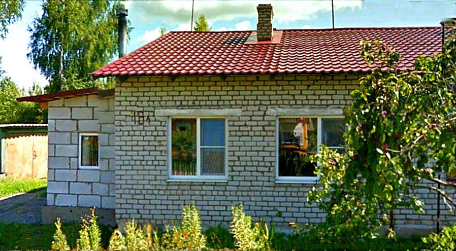 Фото ул. Свердлова д.18а. Россия, Псковская область, Идрица, Unnamed Road