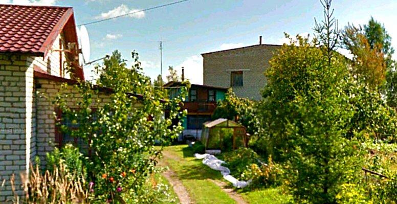 Фото ул. Свердлова д.18 Б. Россия, Псковская область, Идрица, Unnamed Road