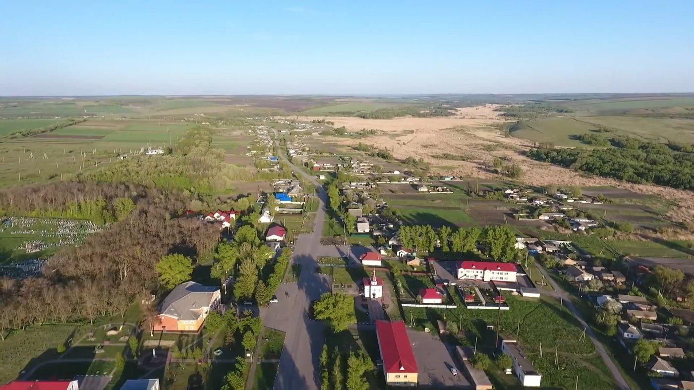 Фото Белый Колодезь.. Россия, Белгородская область, Р187