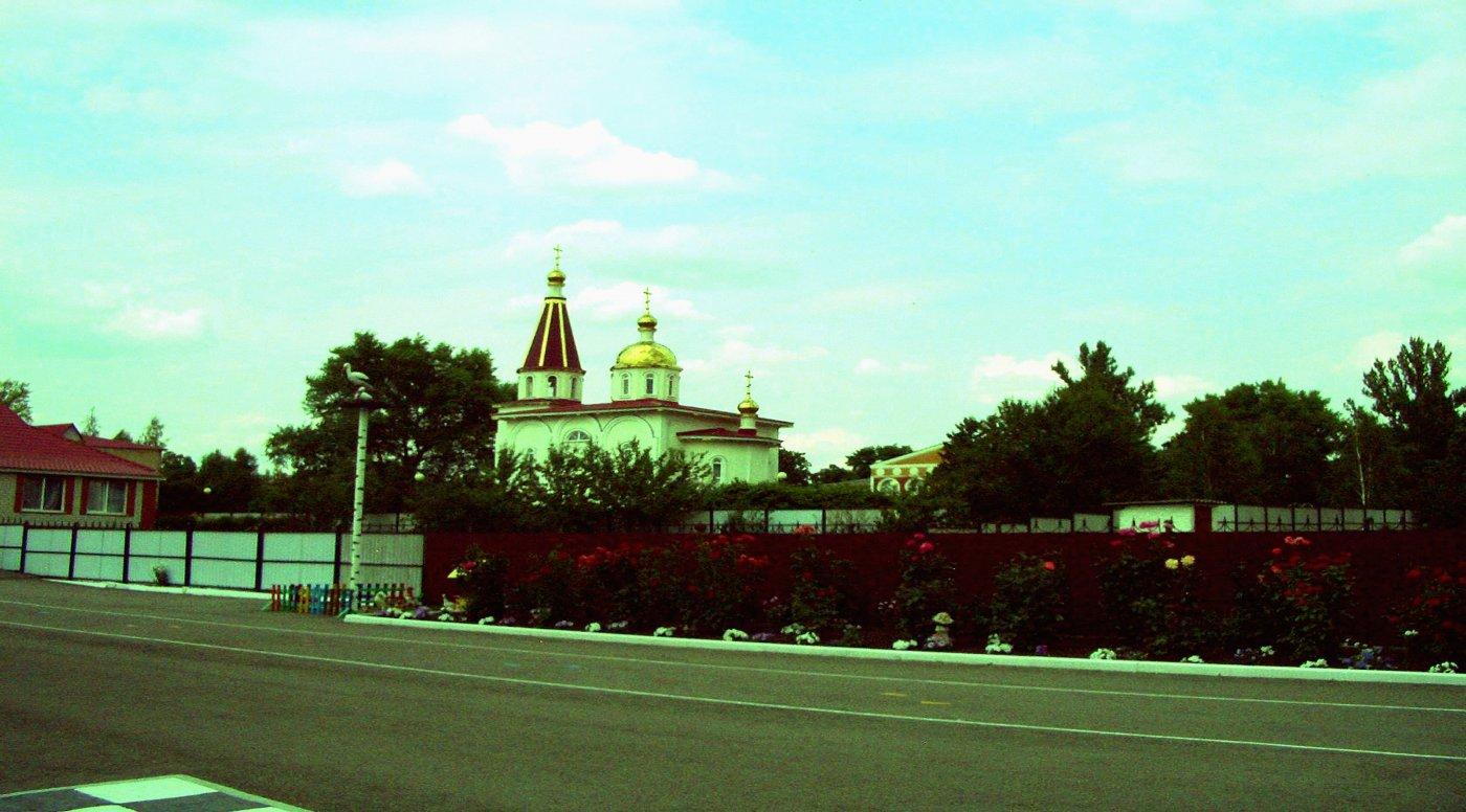 Фото Б Колодезь. Россия, Белгородская область, Р187
