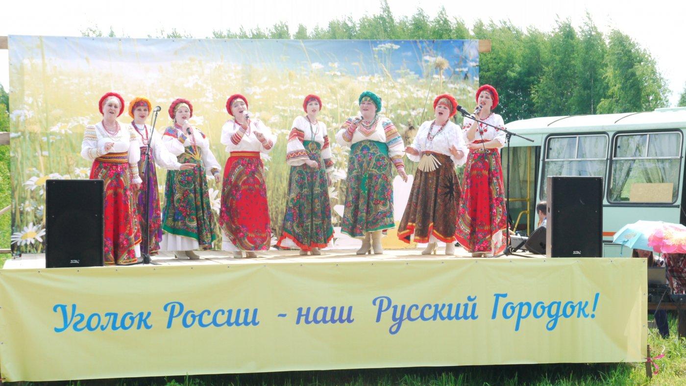 Фото P1020407.JPG. Россия, Тверская область, Русский Городок, Unnamed Road