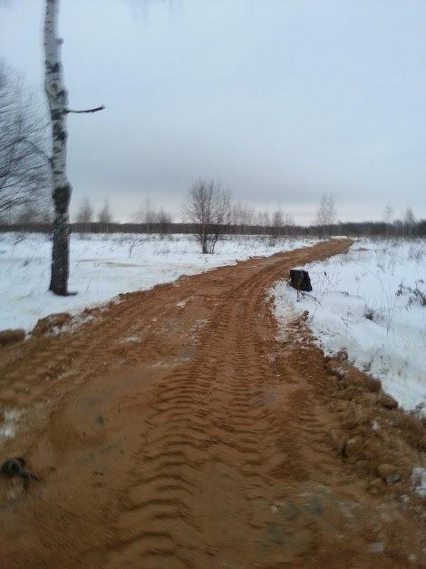 Фото БАМ 16 В СТОРОНУ МИТИНКИ.jpg. Россия, Калужская область, Р92