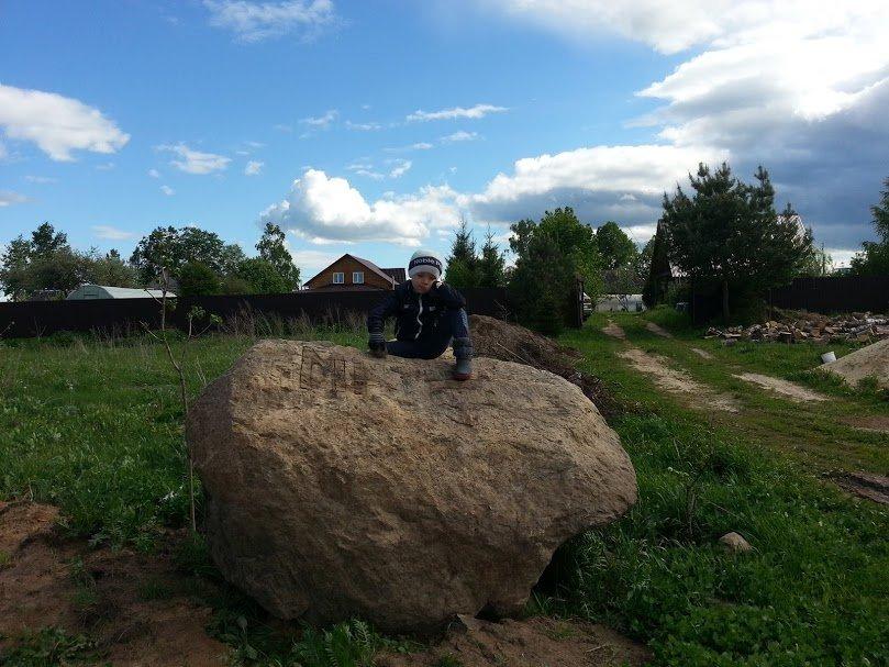 Фото ЗАДУМАЛСЯ КАК СТРОИТЬ БАМ.jpg. Россия, Калужская область, Р92