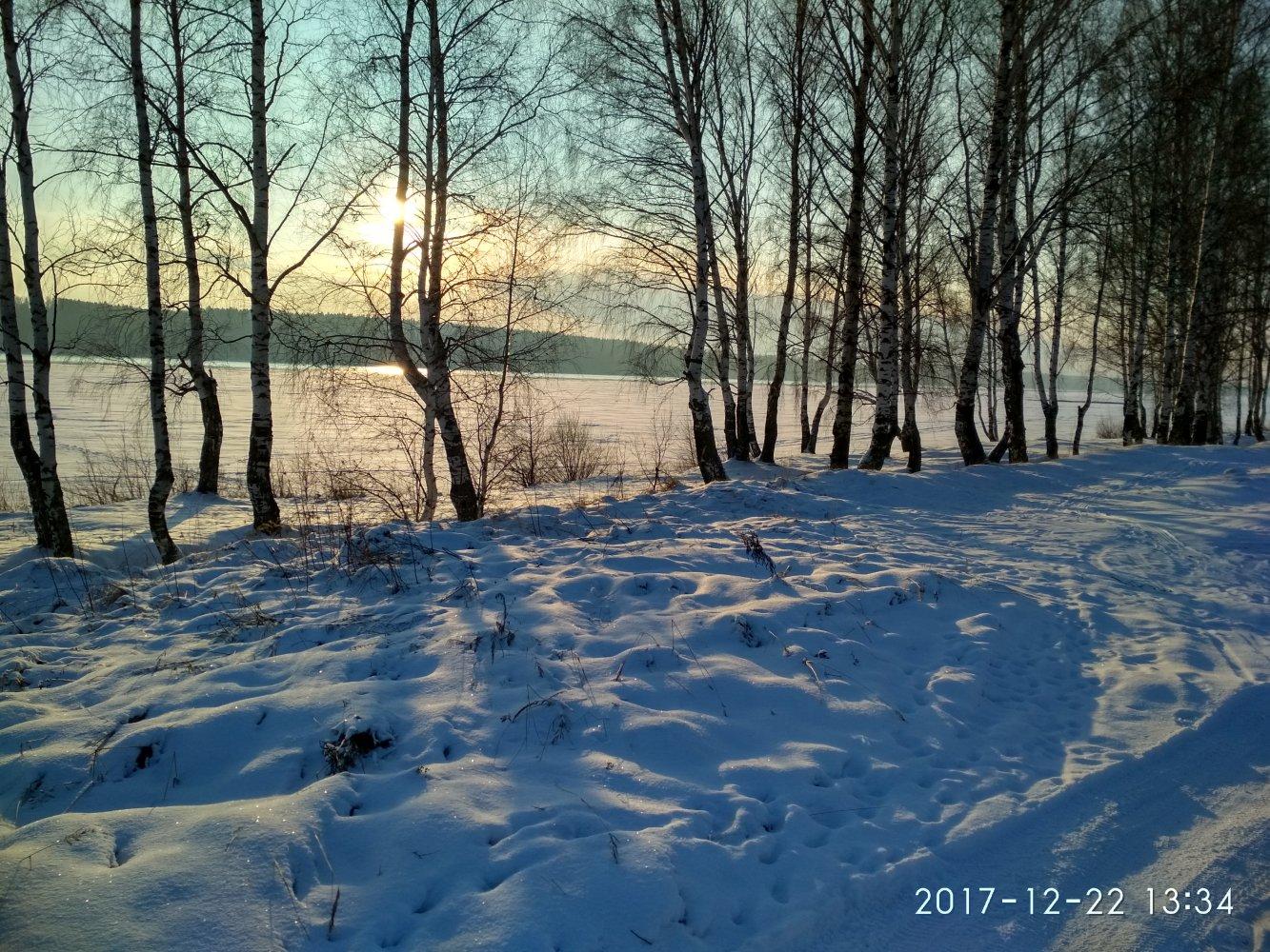 Фото IMG_20171222_133453_HDR.jpg. Россия, Ивановская область, Заречный, улица Фабричная
