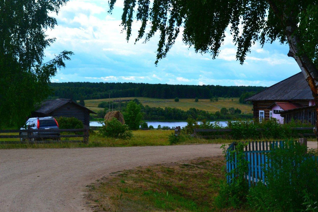Фото o2JUL4GL-WY.jpg. Россия, Вологодская область