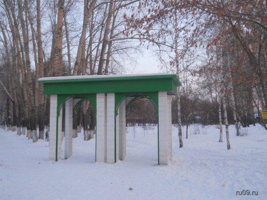 Фото normal_izobrazhenie_046_0.jpg. Россия, Томская область, город Томск, улица 5 Армии, 22