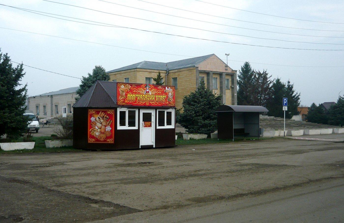 Фото P1040670.JPG. Россия, Ставропольский край, Новоизобильный, Юбилейная улица