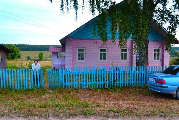 Фото TjzybR2SU3E.jpg. Россия, Вологодская область