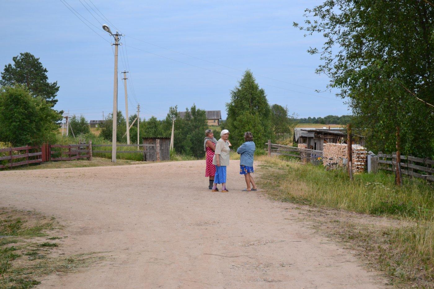 Фото DSC_0029.JPG. Россия, Вологодская область