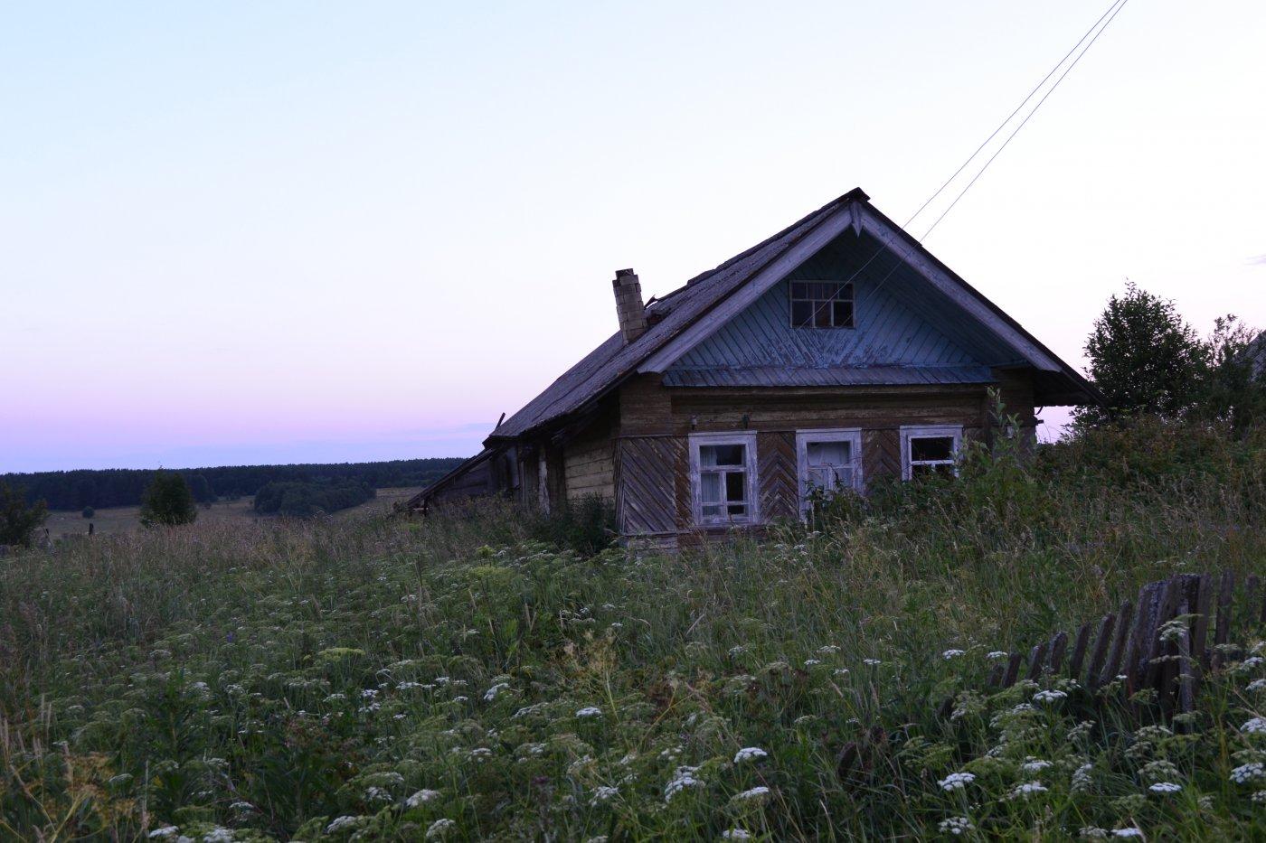 Фото DSC_0071.JPG. Россия, Вологодская область