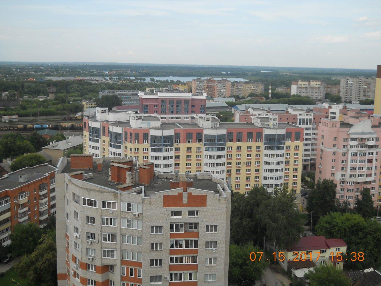 Фото DSCN7617.jpg. Россия, Рязанская область, Рязань го, Татарская улица, 50