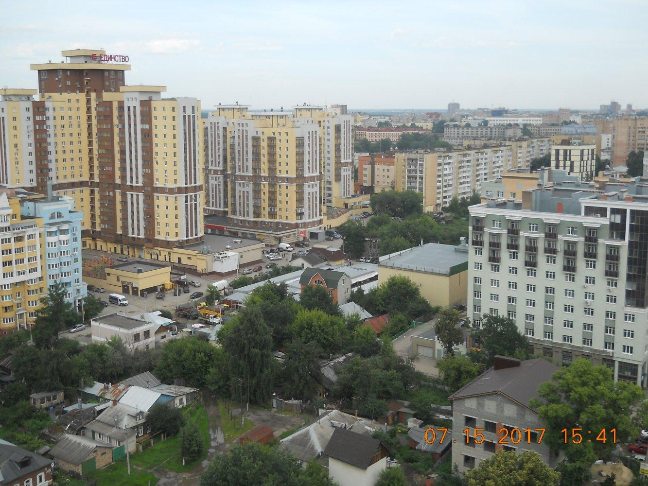 Фото DSCN7626.jpg. Россия, Рязанская область, Рязань го, Татарская улица, 50