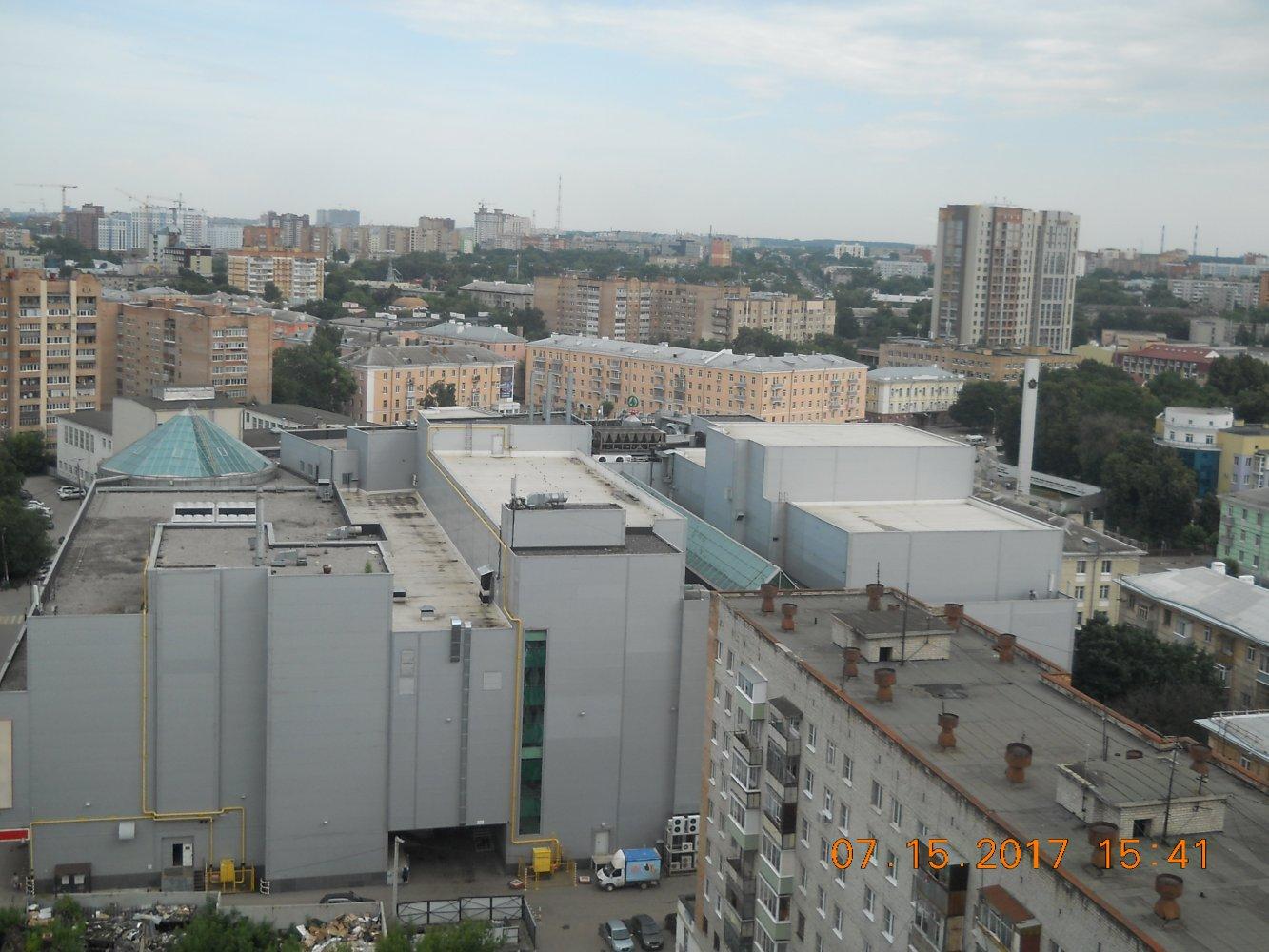 Фото DSCN7627.jpg. Россия, Рязанская область, Рязань го, Татарская улица, 50