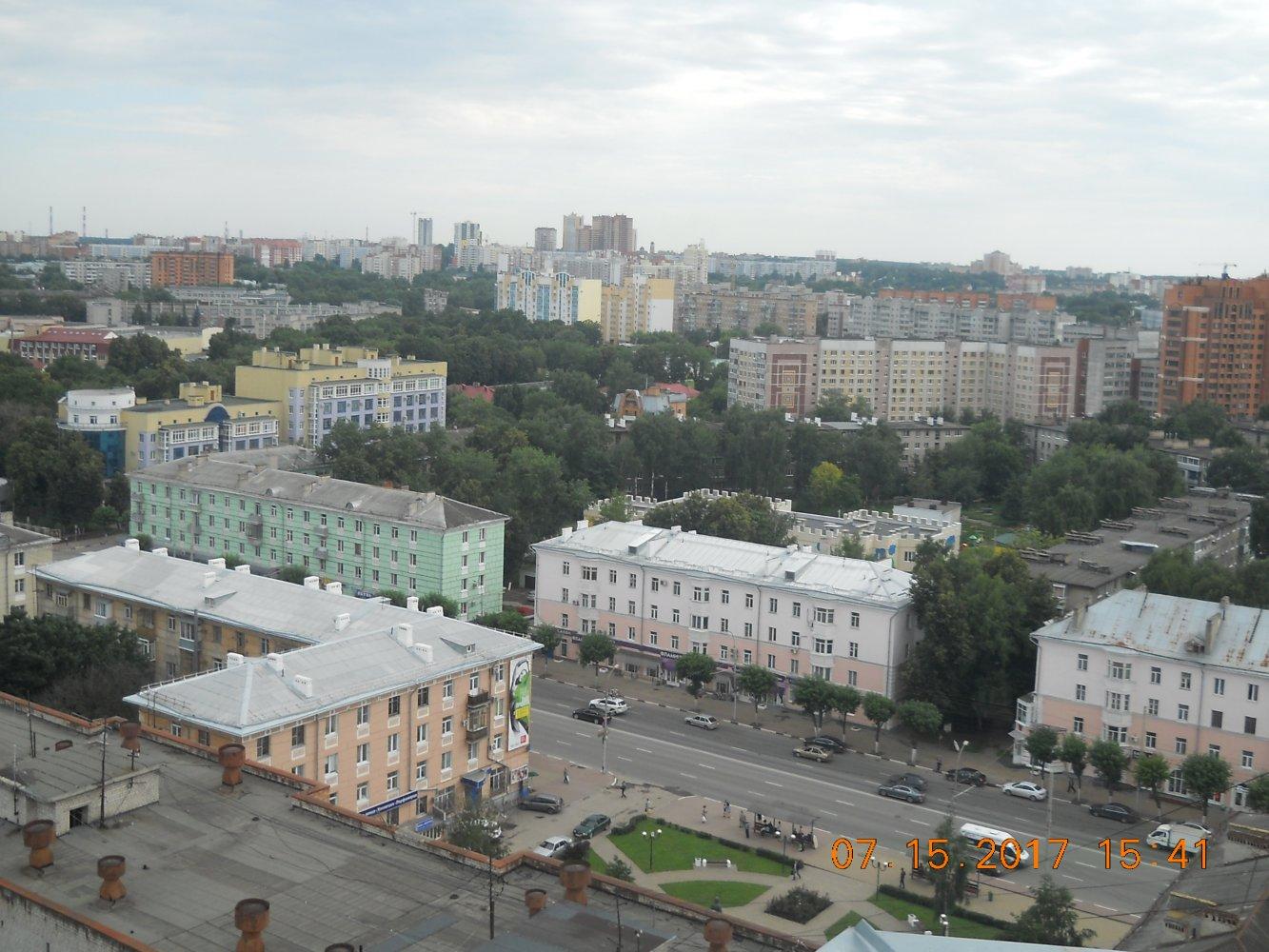 Фото DSCN7629.jpg. Россия, Рязанская область, Рязань го, Татарская улица, 50