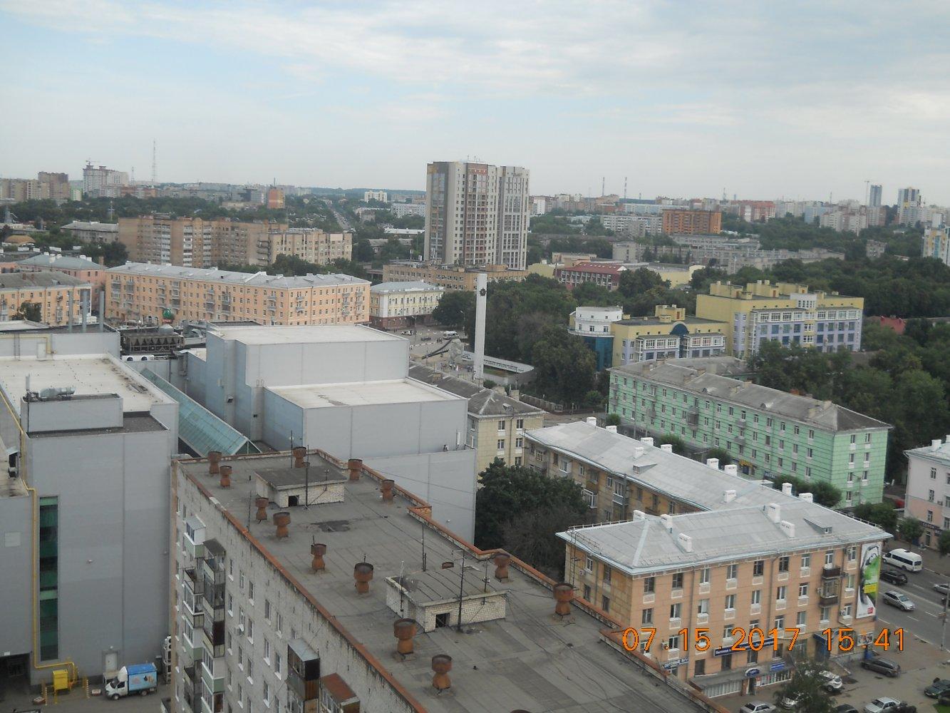 Фото DSCN7632.jpg. Россия, Рязанская область, Рязань го, Татарская улица, 50