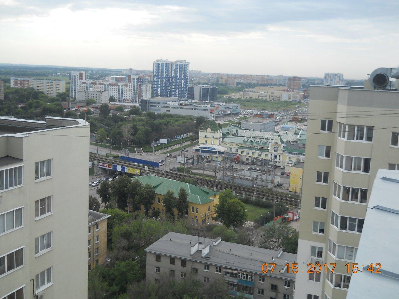 Фото DSCN7635.jpg. Россия, Рязанская область, Рязань го, Татарская улица, 50