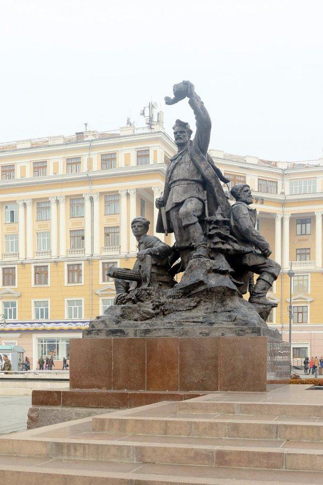 Фото 9533 (Copy).jpg. Россия, Приморский край, город Владивосток, Светланская улица, 29