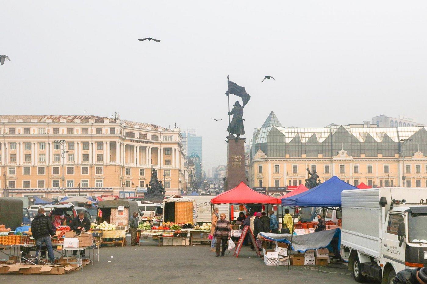 Фото 9576 (Copy).jpg. Россия, Приморский край, город Владивосток, Светланская улица, 29