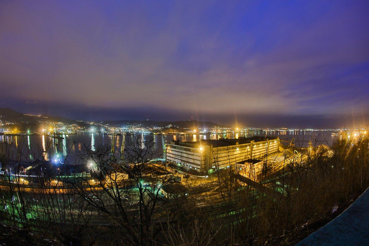 Фото 0373-1 (Copy).jpg. Россия, Приморский край, город Находка, Unnamed Road