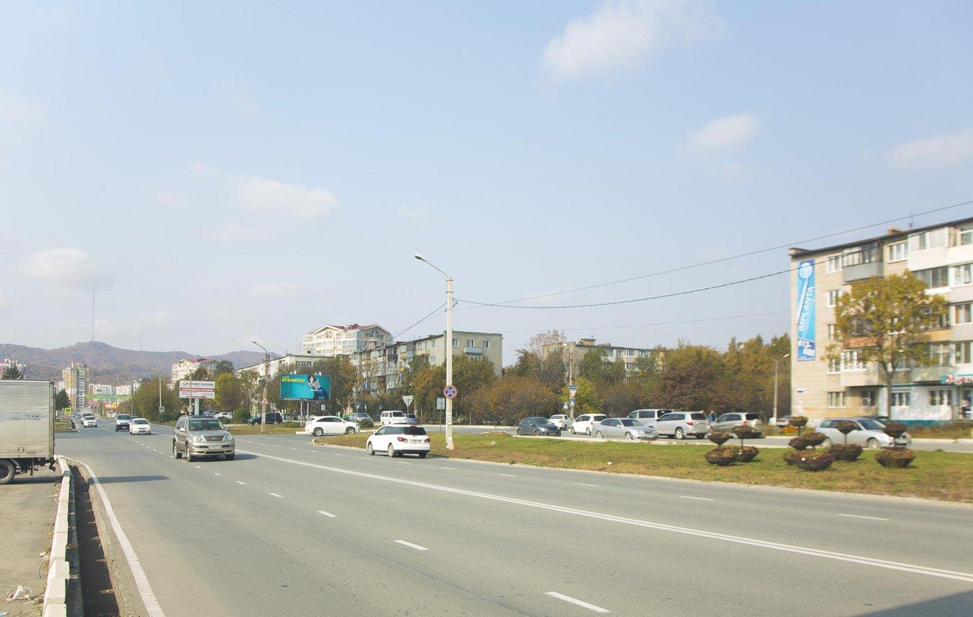 Фото 6536 (Copy).jpg. Россия, Приморский край, город Находка, Unnamed Road